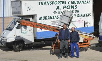 Vehiculos-Mudanzas-Pons-Mallorca